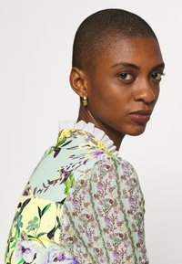 Rich & Royal - MAXI DRESS PRINTMIX - Shirt dress - multi-coloured - 3