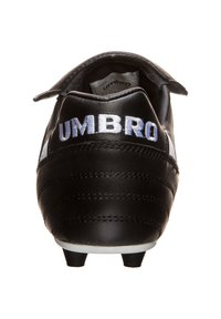 Umbro - SPECIALI 98 PRO FUSSBALLSCHUH HERREN - Moulded stud football boots - black - 3