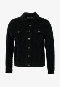Noisy May - NMADA JACKET  - Summer jacket - black - 3