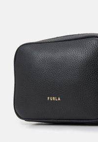 Furla - REAL MINI CAMERA CASE - Across body bag - nero