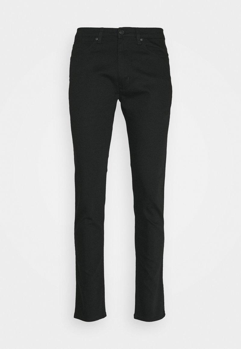 HUGO - Jean slim - black