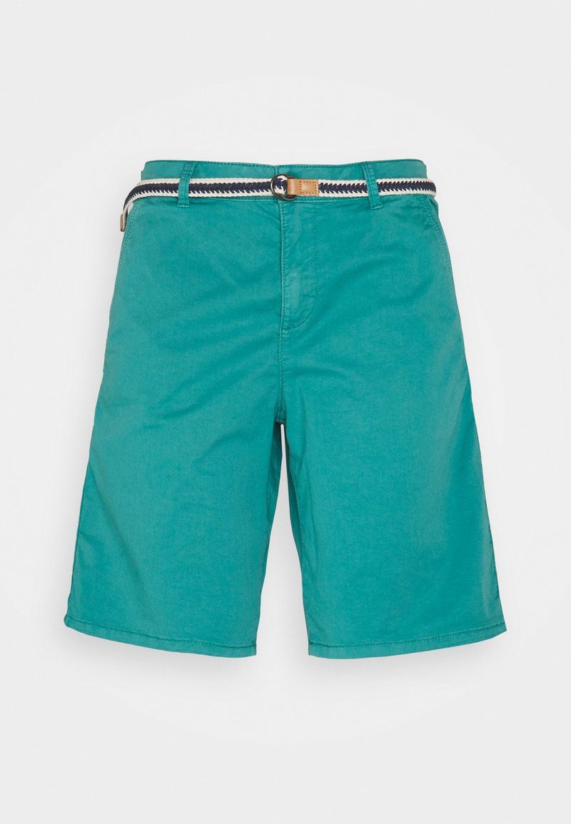 Esprit - Shorts - teal green