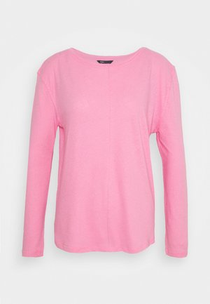 SLASH - Long sleeved top - light pink