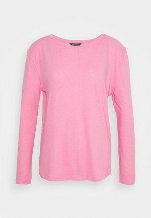 SLASH - Top sdlouhým rukávem - light pink