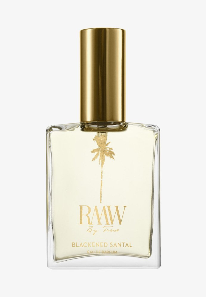Raaw by Trice - BLACKENED SANTAL EAU DE PARFUM - Eau de parfum - neutral