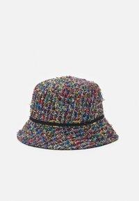 KARL LAGERFELD - SIGNATURE HAT - Klobouk - multicoloured - 3