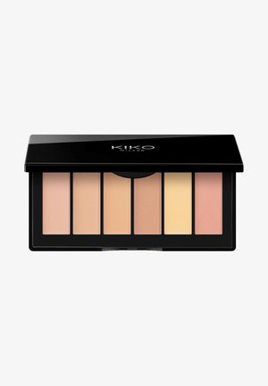 SMART CONCEALER PALETTE - Face palette - 1 light