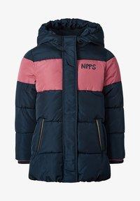 Noppies - Winter coat - dark sapphire - 3