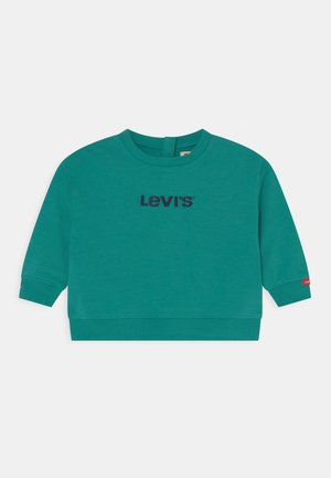 LOGOCREWNECK - Sweater - alhambra