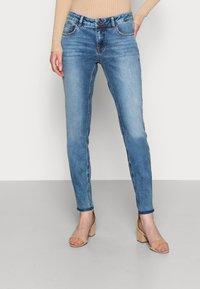 Mos Mosh - VICE - Slim fit jeans - blue - 0