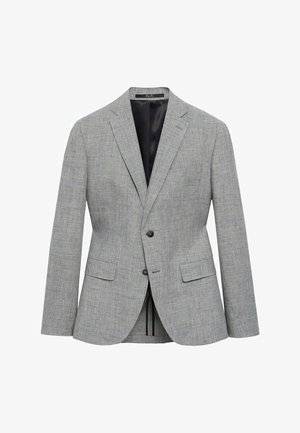 COLBERT - Blazer jacket - grijs