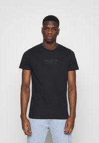 Hollister Co. - 3 PACK - Print T-shirt - white - 2