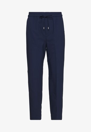 ZELLA PULL ON PANTS - Pantaloni - ink blue