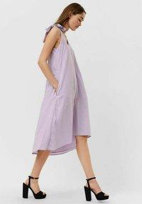 Vero Moda - Vardagsklänning - pastel lilac - 3
