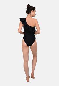 Bondi Born - JORDANA - Swimsuit - black - 2