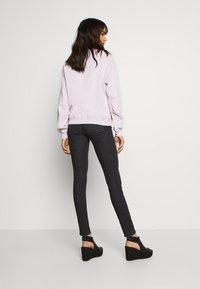Replay - LUZIEN PANTS - Jeans Skinny Fit - dark grey - 2