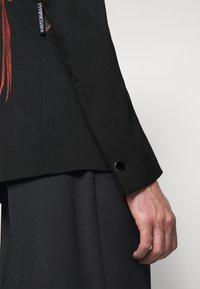 Just Cavalli - GIACCA - Blazer jacket - black - 6