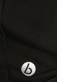 Cotton On Body - TWIST TANK  - Topper - black - 2
