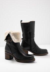 Dune London - ROKOKO - Boots - black - 7