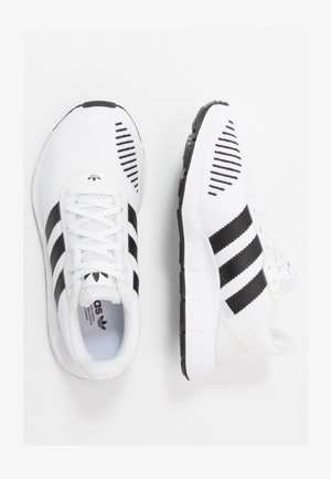 SWIFT RUN - Trainers - ftwwht/cblack/ftwwht