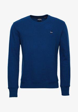 SPORTSTYLE - Sweatshirt - neptune blue