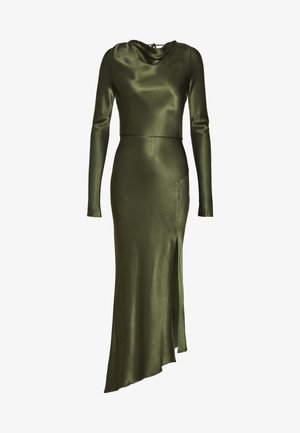 DELPHINE DRESS - Occasion wear - fern