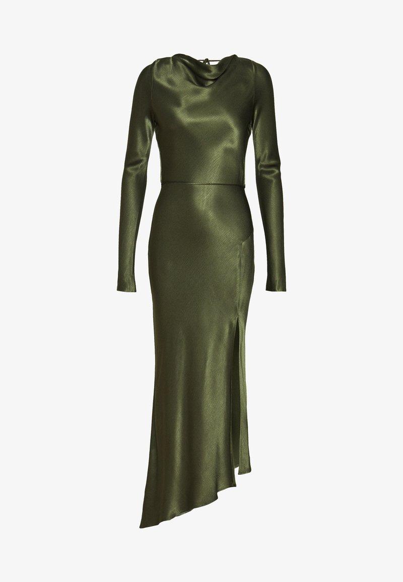 Bec & Bridge - DELPHINE DRESS - Occasion wear - fern