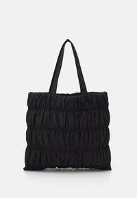 ELLIS TOTE - Tote bag - black