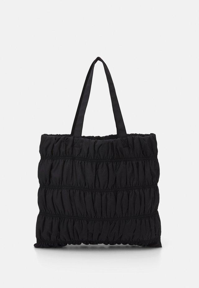 ELLIS TOTE - Shopping bag - black