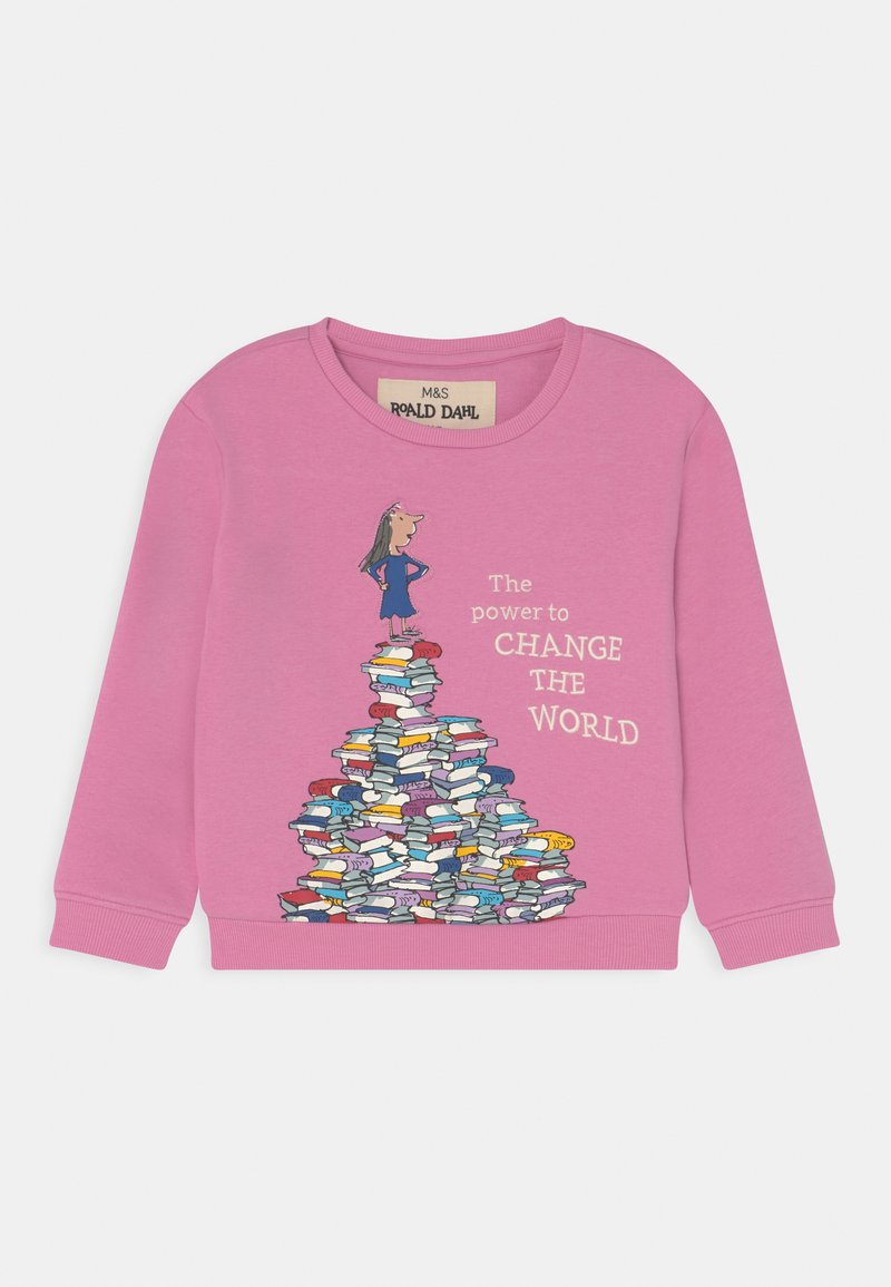 Marks & Spencer London - MATILDA - Sweatshirt - pink