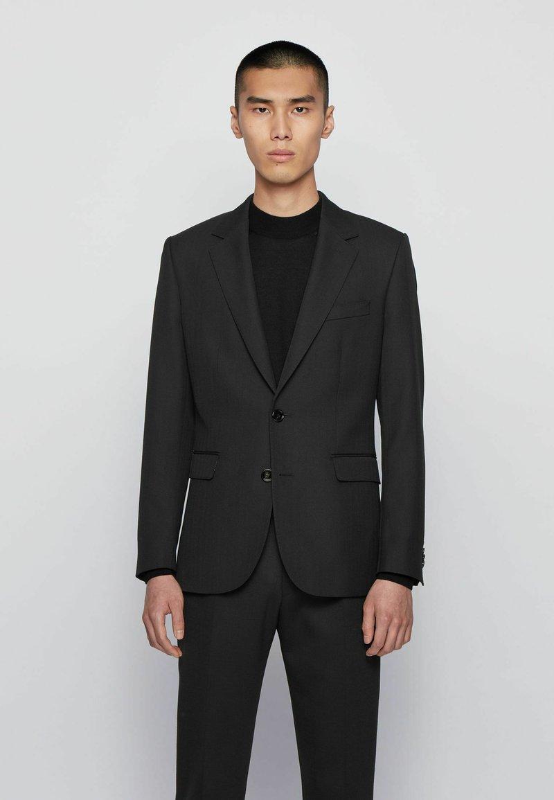 BOSS - Blazer - black