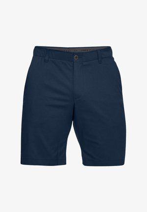 Sports shorts - blue/dark grey