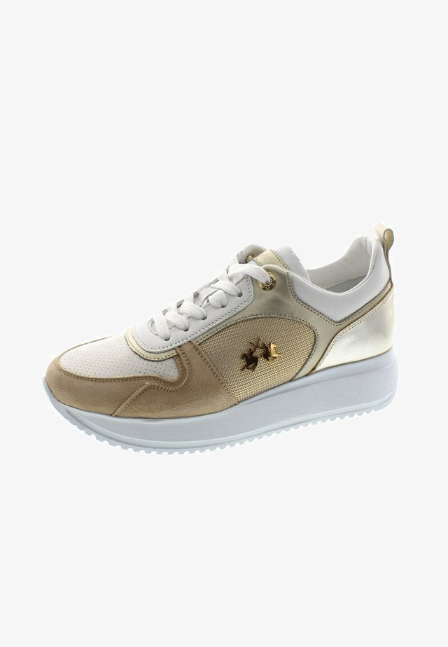 LFW - Trainers - beige platino
