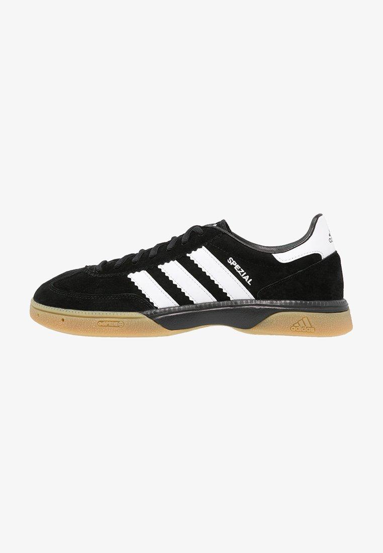 adidas Performance - HANDBALL SPEZIAL - Käsipallokengät - core black
