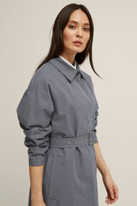 STOCKH LM - Short coat - grey, light grey, light grey - 3