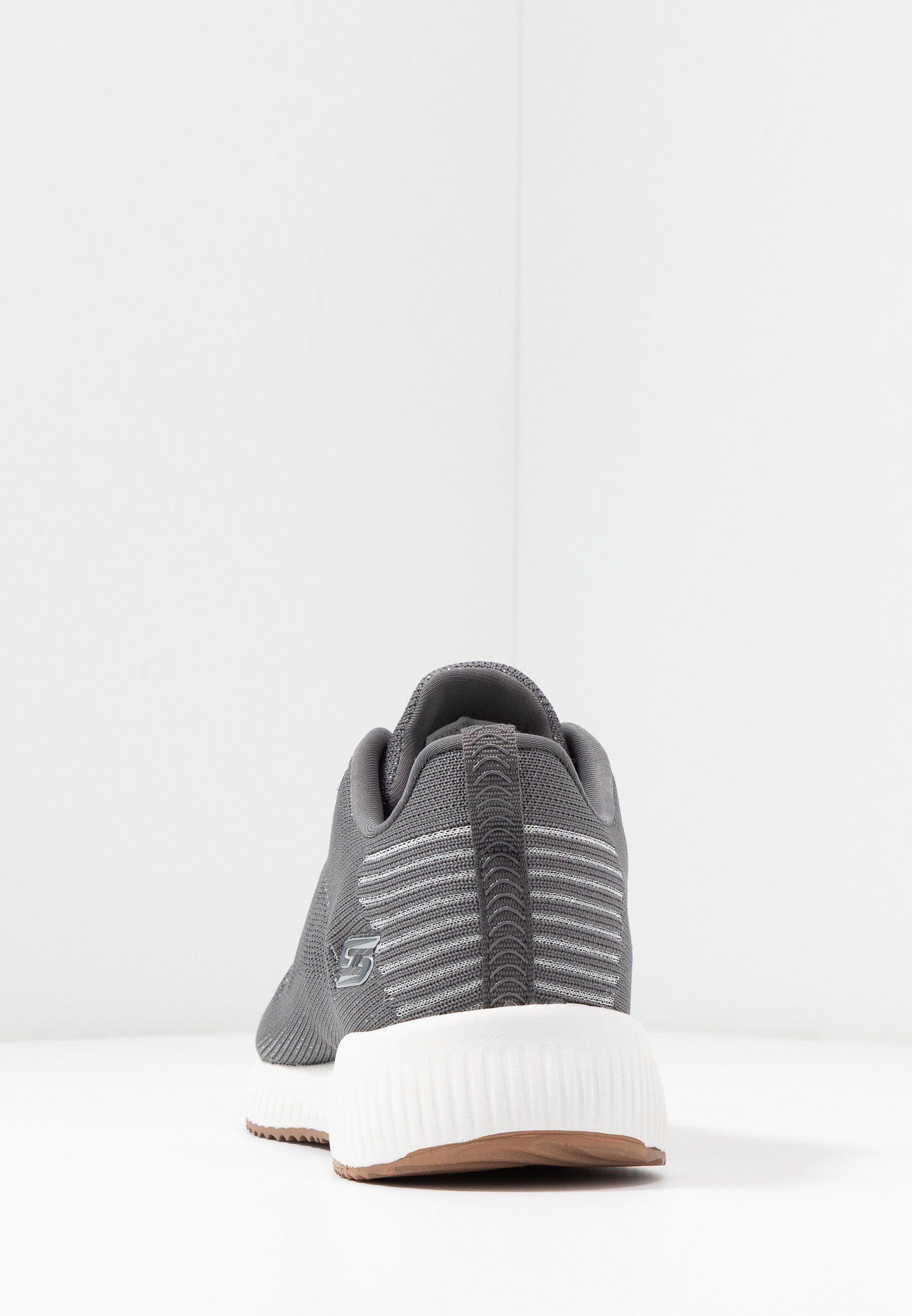 BOBS SQUAD Sneakers graysilver