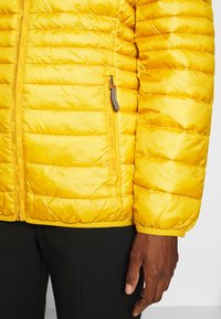 Esprit - Light jacket - brass yellow - 6