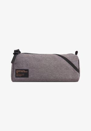 Pencil case - grey