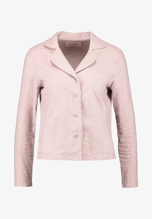 Pyjamasoverdel - pink light combination