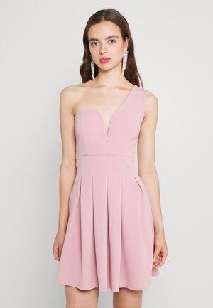 KARI SKATE DRESS - Sukienka letnia - blush pink