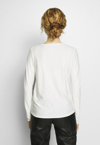 Anna Field - Cardigan - white - 2