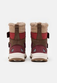 Bisgaard - EDDIE - Winter boots - rose gold - 2