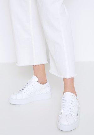 CPH421 - Sneakers laag - white