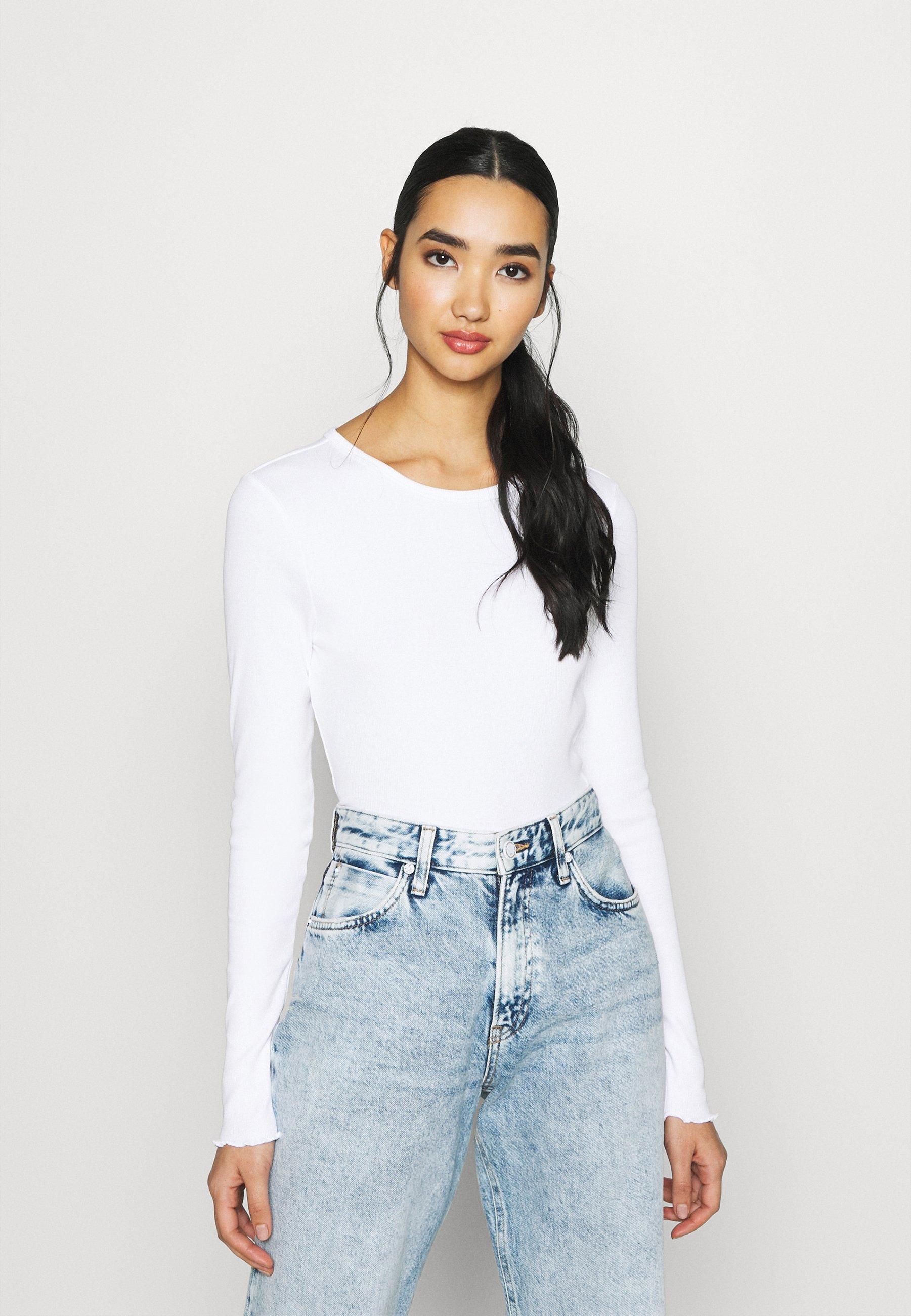Women BELINDA - Long sleeved top