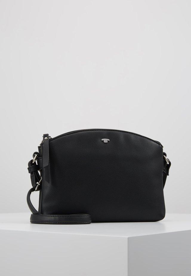 ROMA - Sac bandoulière - black