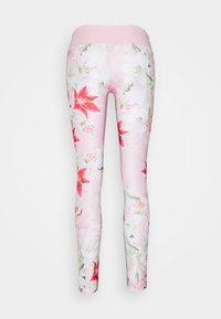 Guess - JUNIOR ACTIVE - Legging - pink/red - 1