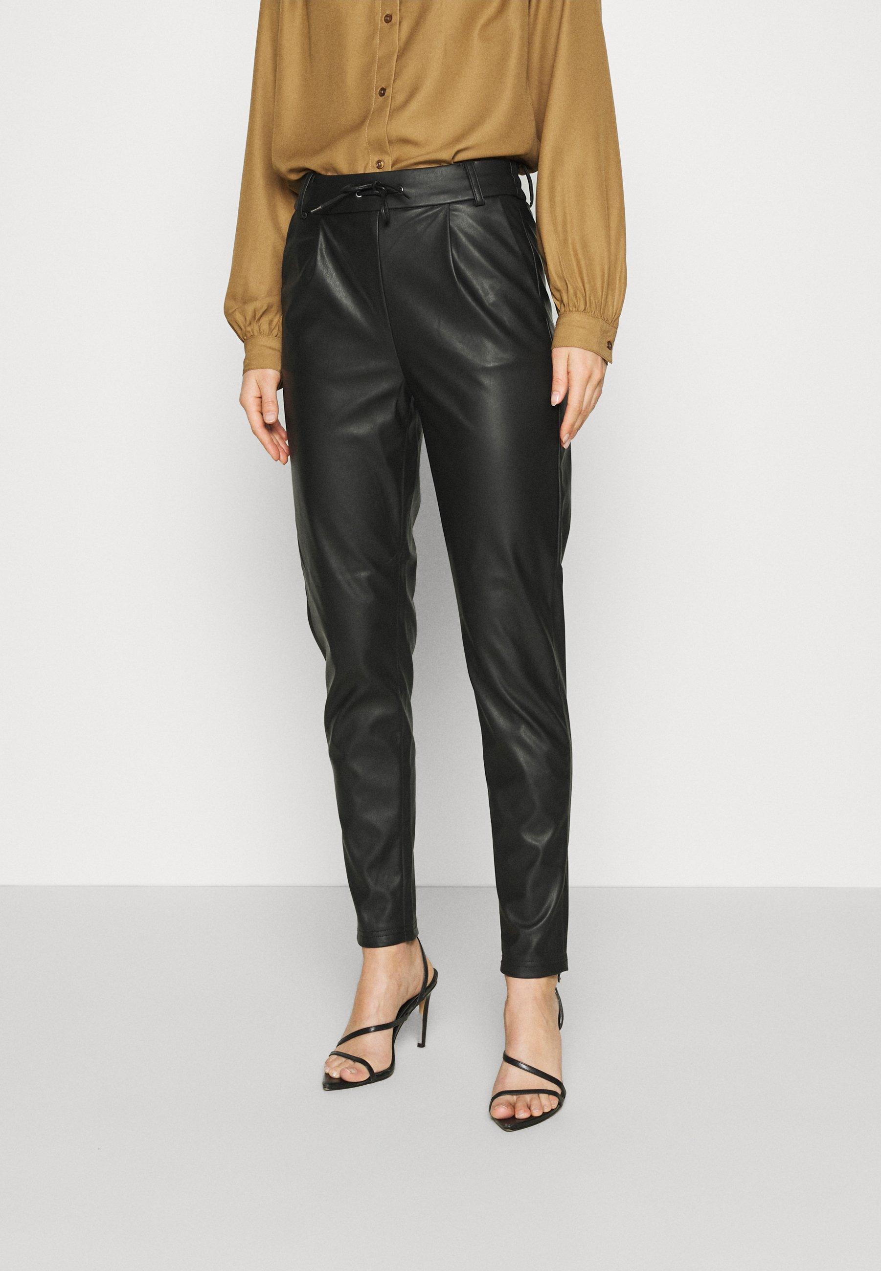 Femme ONLPOPTRASH PANT - Pantalon classique
