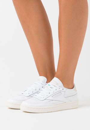 CLUB C 85 - Sneaker low - white/alabas/chalk