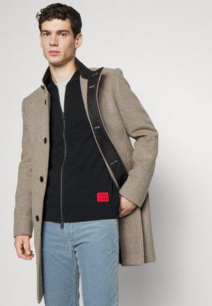 MINTRAX - Classic coat - medium beige