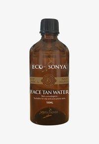 FACE TAN WATER - Self tan - -